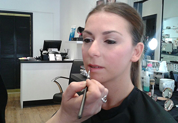 Rebecca Ryther Makeup Lessons - Leigh-on-Sea, Essex